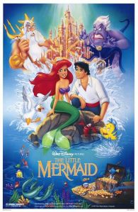 Supernatural Romance and the Power of the Other: Disney's The Little Mermaid