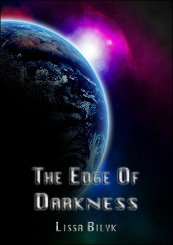 The Edge of Darkness cover