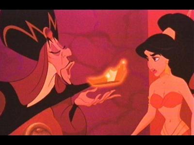 Disney S First Non White Princess Jasmine Lissa Writes