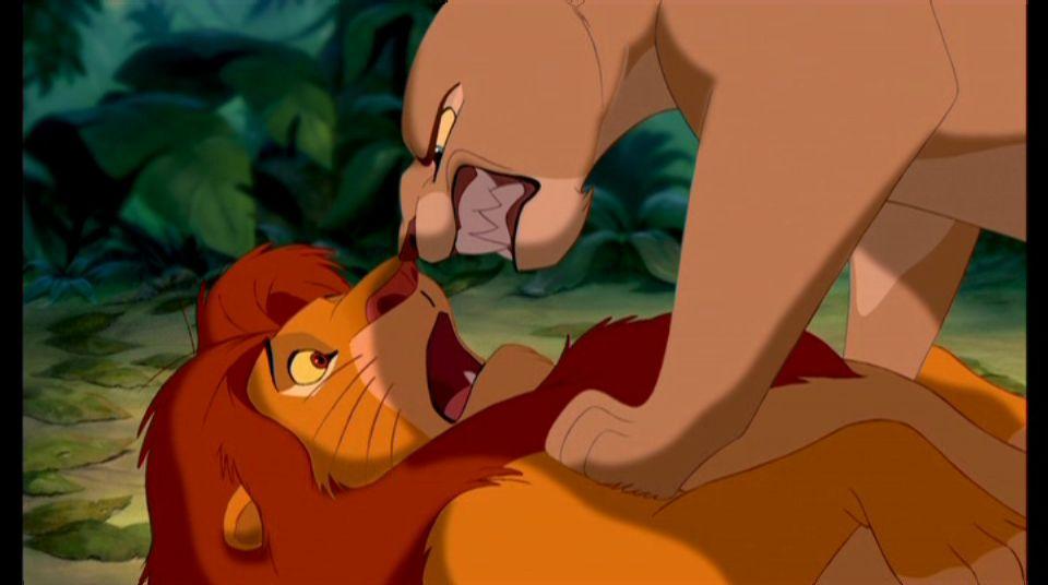 Disney Dissection The Lion King Lissa Writes