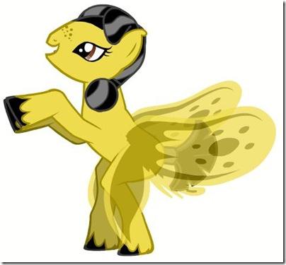 sylph pony
