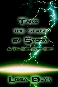 Tina Storm 2