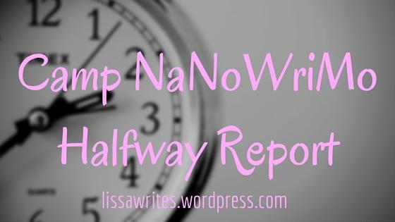 halfway report