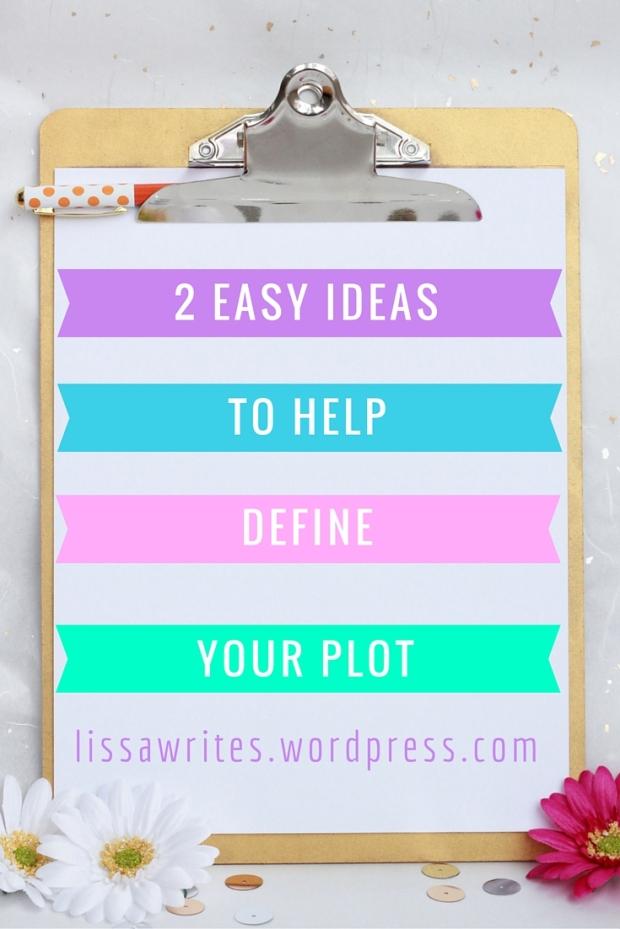 defining plot