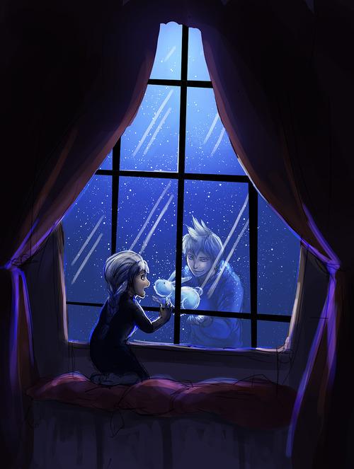 jack elsa window